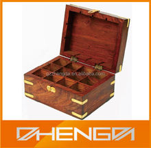 BESTSELL customized made-in-china wooden essential oil box(ZDW-E012)