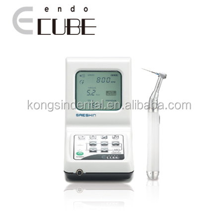 Saeshin E-cube Dental Endo Motor With Auto Reverse Function