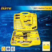 85 pcs Car mechanic tool set for multifunction tools