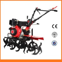 Hot Selling Light Best Modern Cultivator Of Black Pepper For Rice Farming