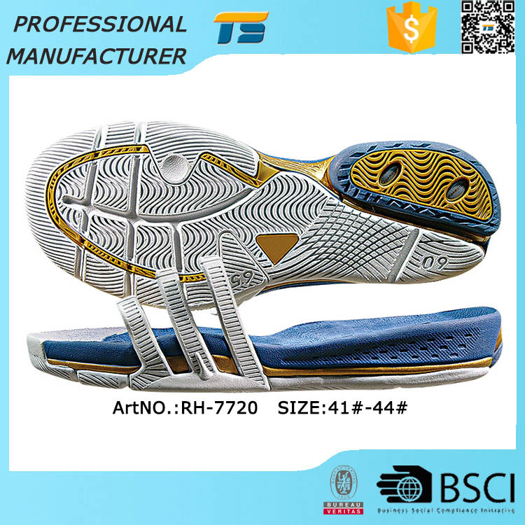 Tennis Cheap Wholesal Shoe Sole For 2015