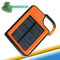 Solar Phone Case Charger for Samsung Galaxy s4