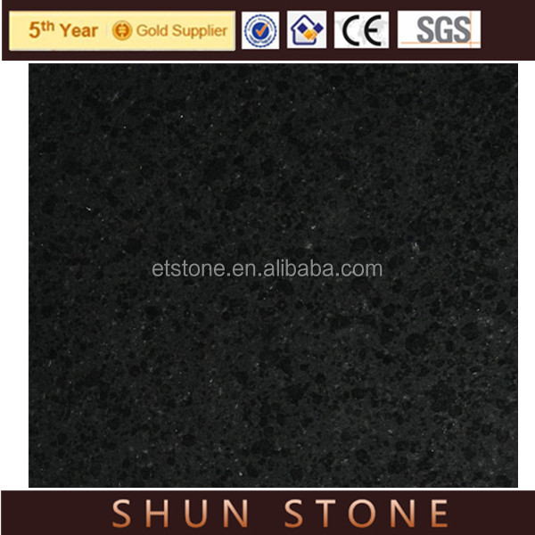 Low price China G684 black granite