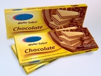 Chocolate Wafer Biscuit 115g