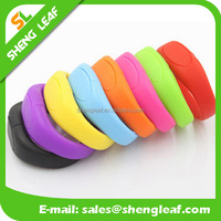 hot seling wristband silicone usb flash drive customized with your logo