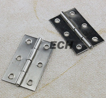 New product high quality iron hinges for folding door
