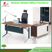 modern top design office furniture executive wood desk executive desk