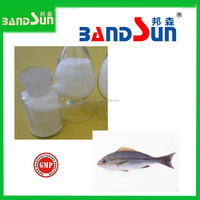 Aquatic Animals Animal Type and florfenicol Powder Dosage Form fish feed