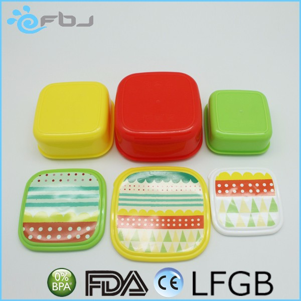 Eco-friendly Wholesale Container Bento Case Lunchbox China Factory