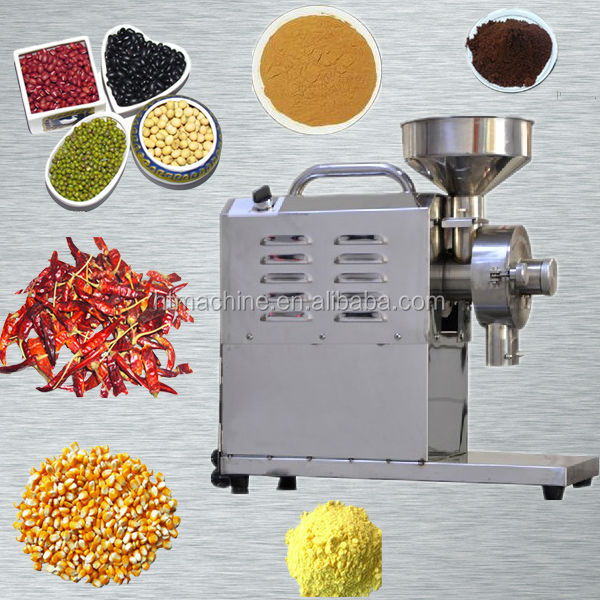 2016 Hot Sale Electric Corn Grinder Machine