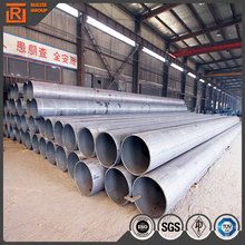 x42~x70 lsaw steel pipe welded steel pipes tensile strength schedule steel pipe