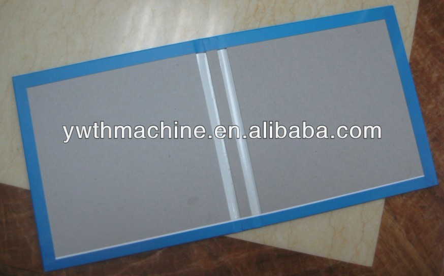 Semi Automatic Casemaking Machine/Album Cover Making Machine/Casemaker Machine