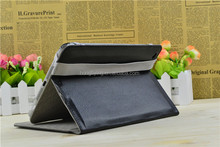 2016 PU Leather cover for iPad mini 4 EICC VALID factory