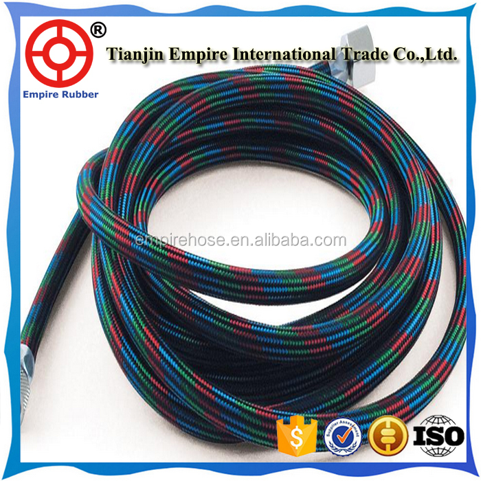 High Quality High Pressure Pvc Nylon Rubber <strong>Hose</strong>