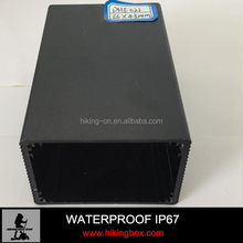 Custom Aluminum Extrusion Enclosure /PCB Box PHE021