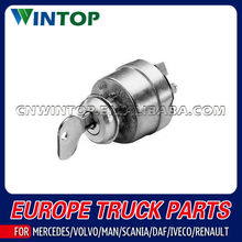 High Quality Ignition Switch For Heavy Truck VOLVO OE:0342315001
