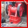 PE Series Rock Jaw Crushe from manufacturer in China