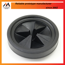 rubber mold making silicone compression molding parts