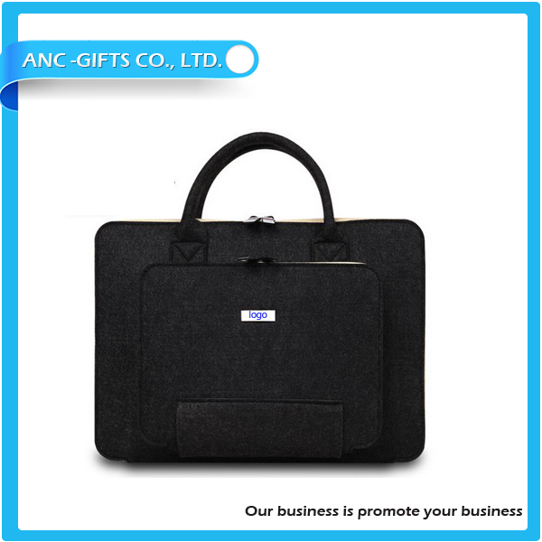 The latest design Travel Trolley 17 inch laptop bag