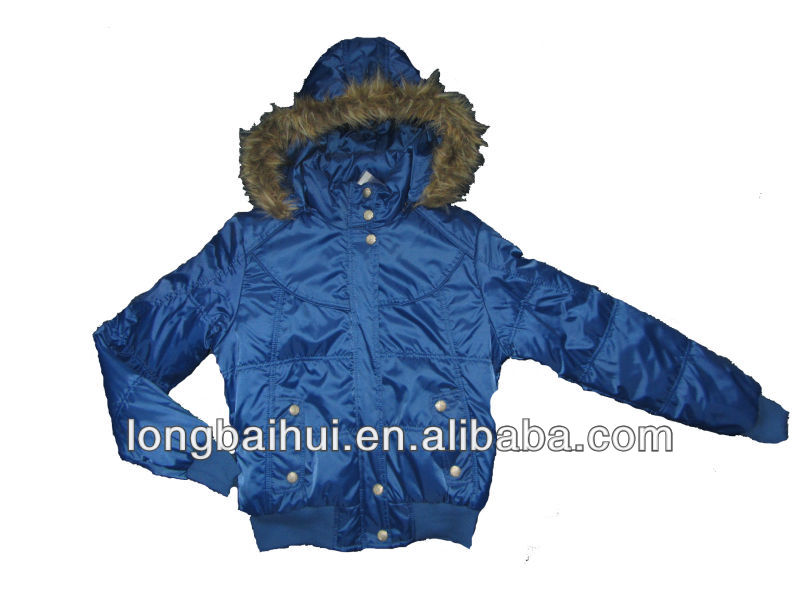 cheap china bulk wholesale clothing outlets women winter padded jackets