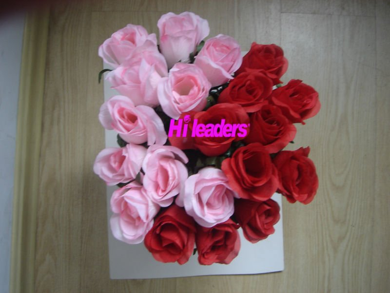 Valentine's Day Gift Artificial Rose
