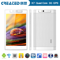 Quad Core MTK8382 1G RAM 8G ROM GPS 3G android tablet pc 7 inch phablet