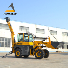 Qingzhou Heracles hot sale 3 point hitch backhoe
