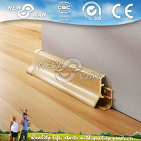 PVC Floor Skirting