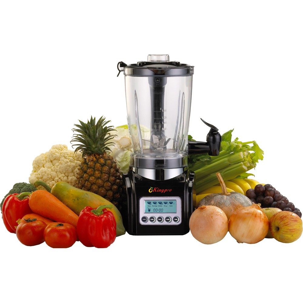 1500W Multi-Purpose Professional Baby Food Maker Automatic Blender