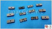 Foam Generator Ceramic Components With High Strength And Lower Materials Cost
