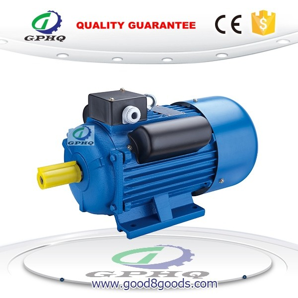 3kw single phase motor b14
