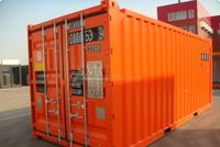 40 foot container price