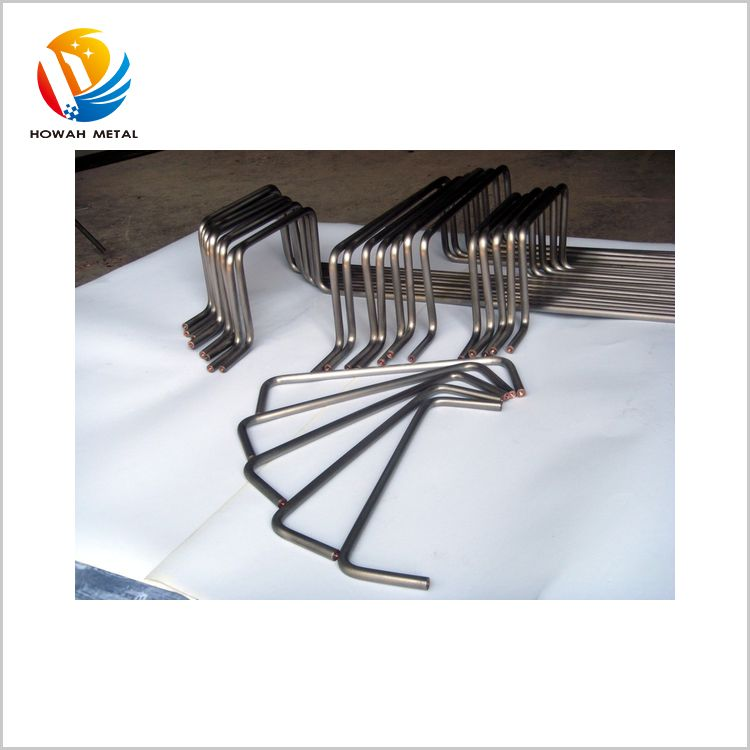 Hot sale excellent quality high purity titanium clad copper wire