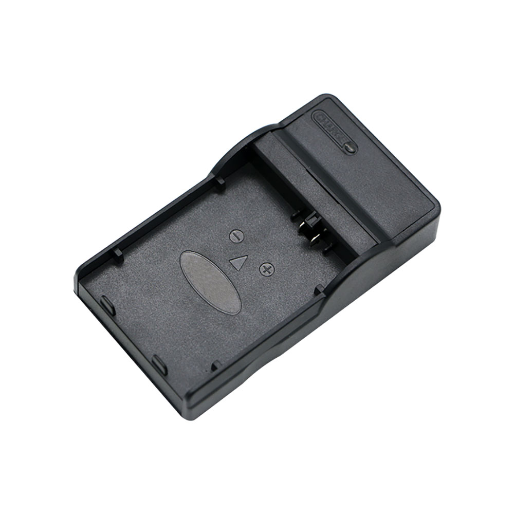 Unique factory battery USB charger for Pentax D-li78 EL11 LI-60B lithium camera battery