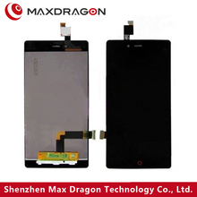 Hot Selling LCD Screen Assembly for ZTE Nubia Z9 mini NX511J