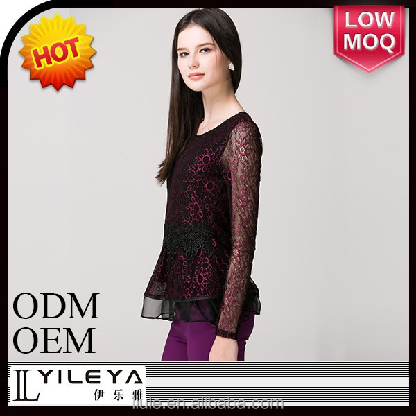 top selling girls blouse designs