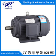 Y2 series 4 pole three phase induction electric motor 90kw