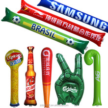 cheap inflatable noise / cheering stick