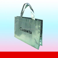 Latest New Selling PP Laminated Non-woven Tote Bag