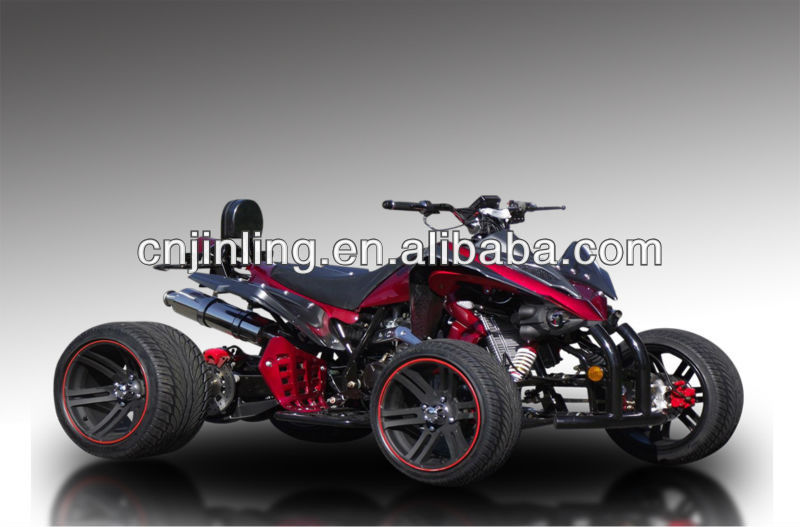 2016 New Model 250CC Quad Bike ATV Quad Jinling Quad