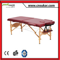Adjustable Height Portable Massage Table,Ceragem Price