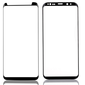 3D Curved Tempered Glass Screen Protector for Samsung S8/S8plus