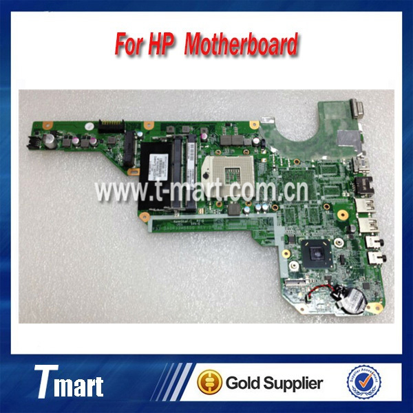 100% working Laptop Motherboard for HP 680568-001 Pavilion G4 G6 G7 DA0R33MB6E0 Series Mainboard,Fully tested.