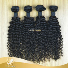 Excellent Feedback 100% Virgin Hair Extension Cambodian 4pcs