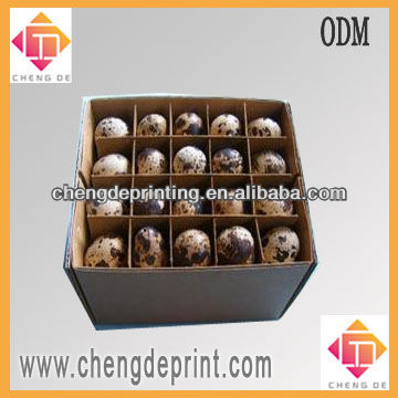 paper egg gift box.packaging egg box.pulp egg box
