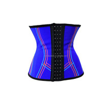 latex clothing wholesale latex waist shaper made in china