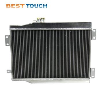 F100/F150/F250/F350/BRONCO V8 1983-2005/1997 autocar be cool radiator for FORD