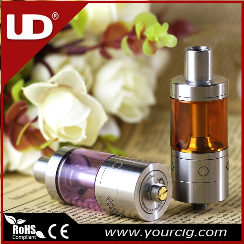 UD brand Bellus RDTA 2016 new technology