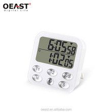 Promotional Novelty Touch Screen Oven Digital Countdown Timer