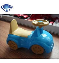 used plastic injection mould for baby child car